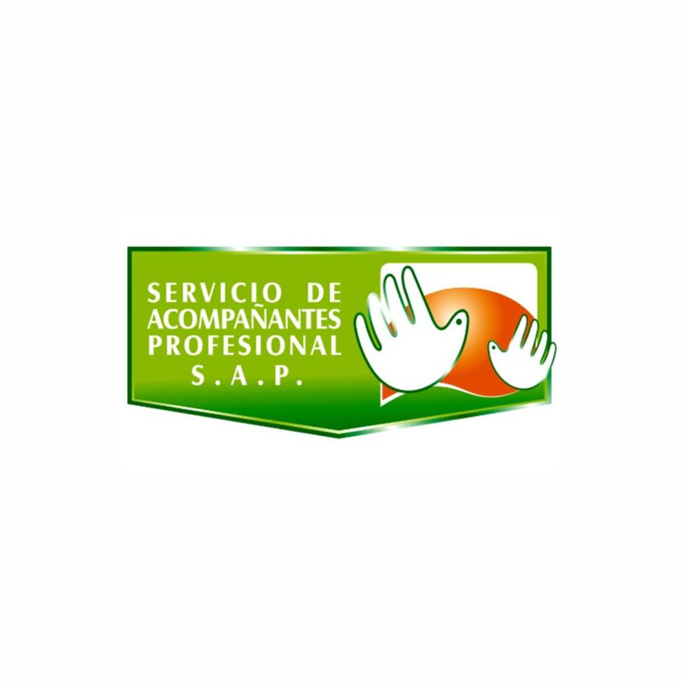 SAP Servicio de Acompañantes Profesional