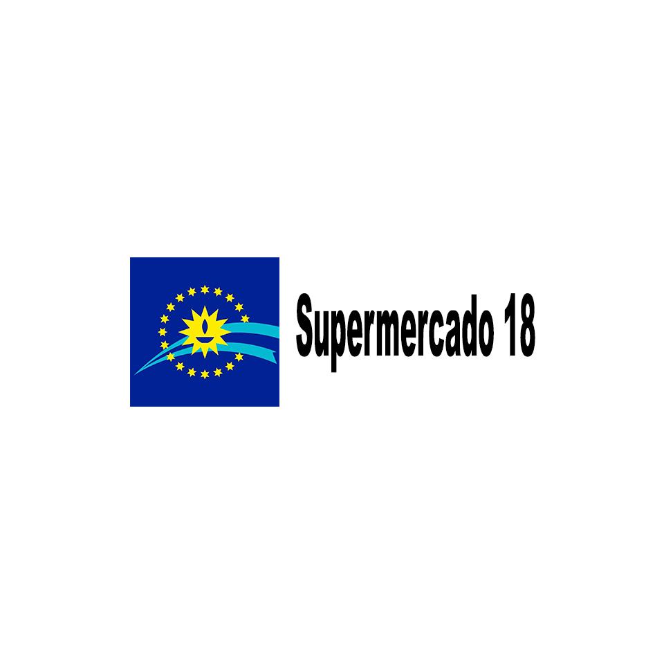 Supermercado 18