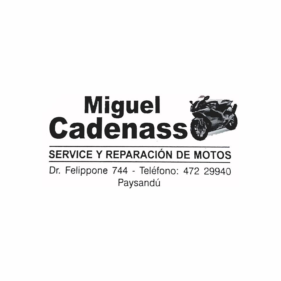 TALLER MIGUEL CADENASSO