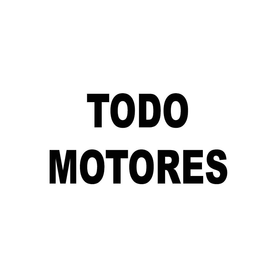 TODO MOTORES