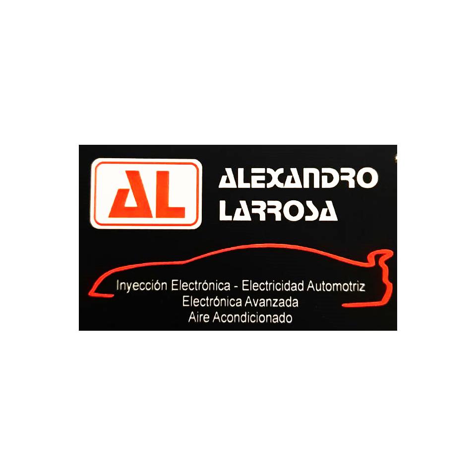 TALLER ALEXANDRO LARROSA