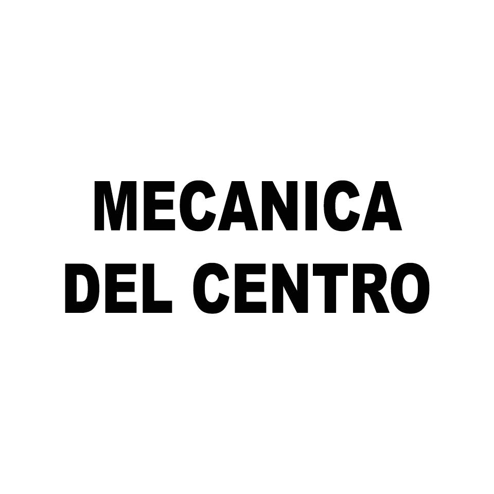 MECANICA DEL CENTRO