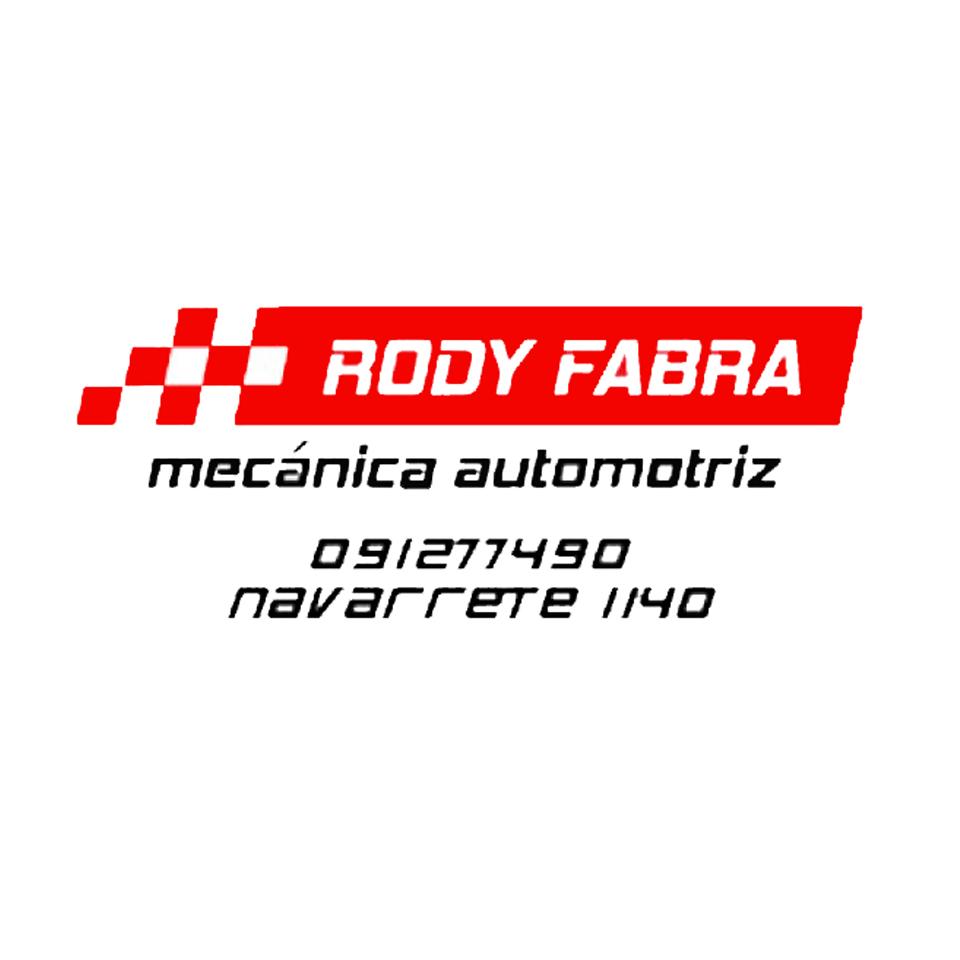Taller Mecánico Rody Fabra