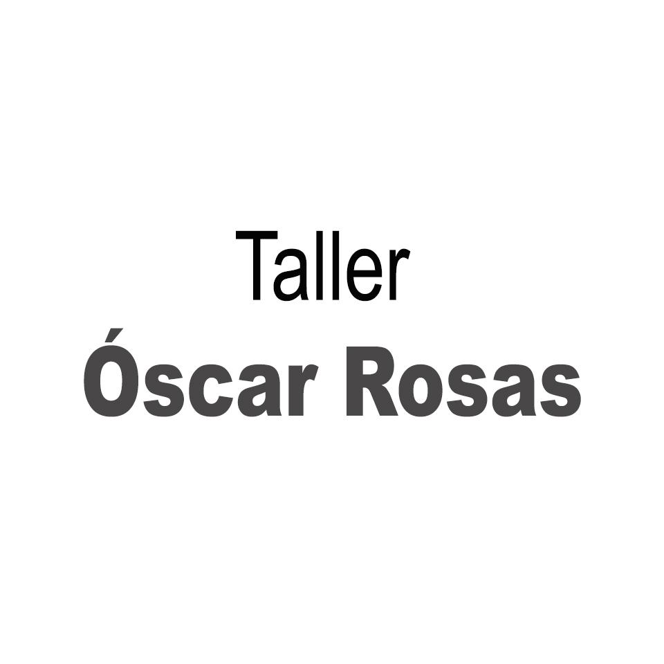 Taller Óscar Rosas