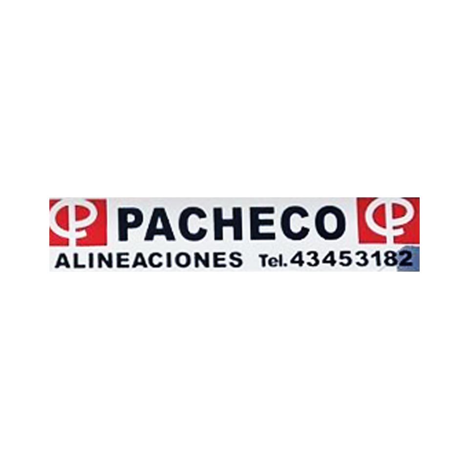 Pacheco Alineaciones