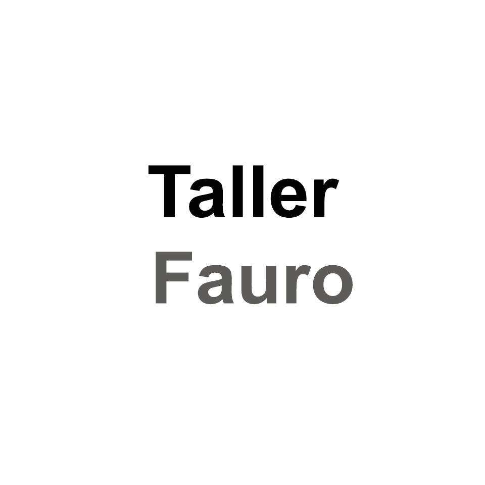 Taller Fauro