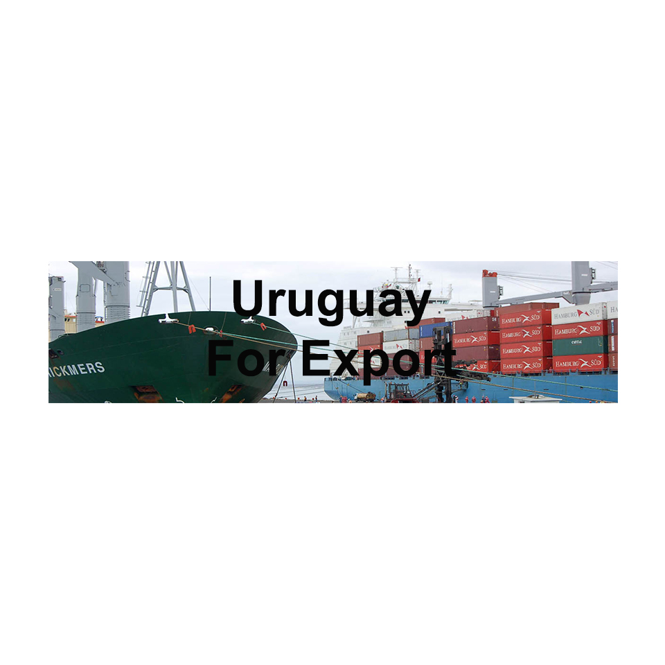 Uruguay For Export