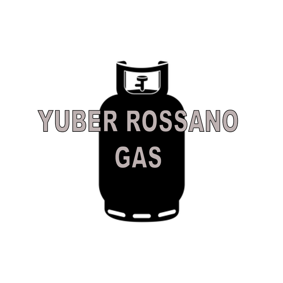 YUBER ROSSANO GAS
