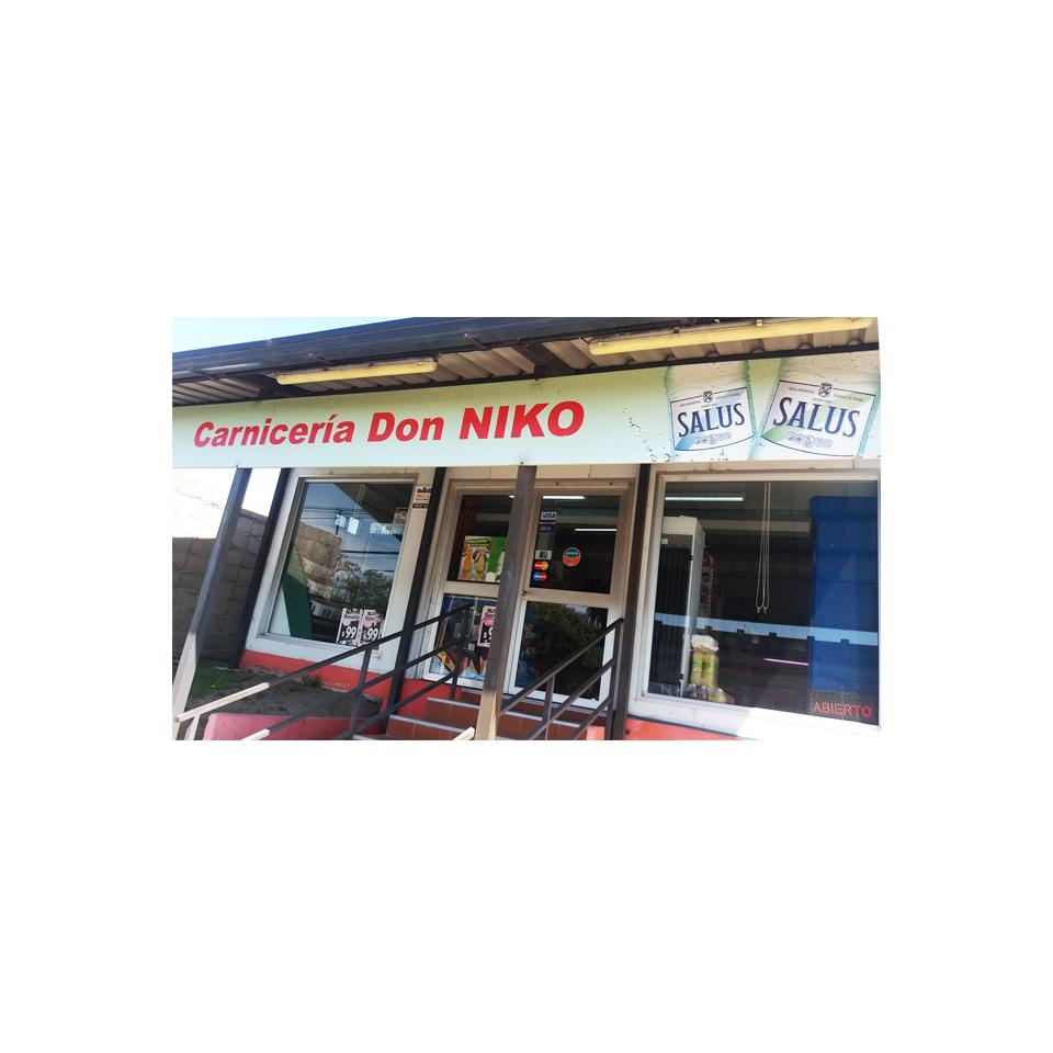 Don Niko