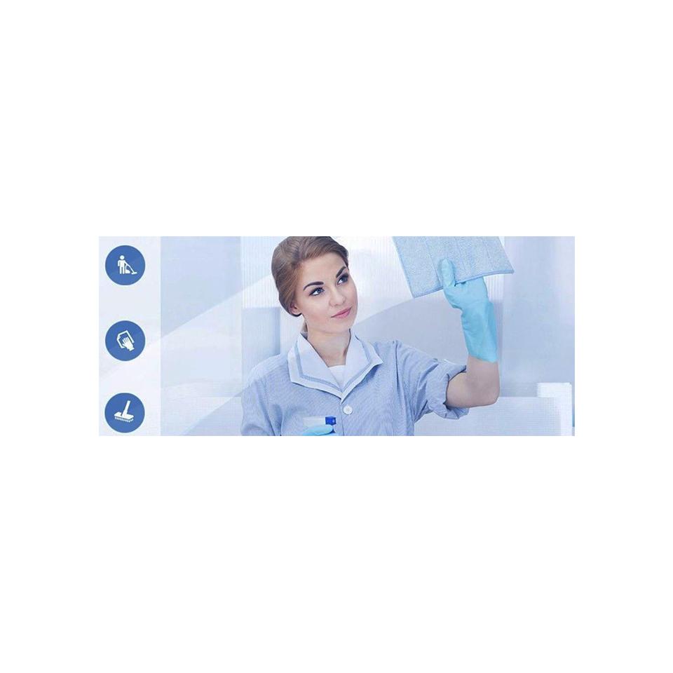 Continental Cleaning Ltda