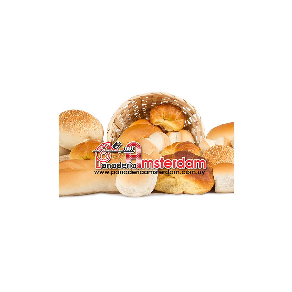 Panaderia Amsterdam