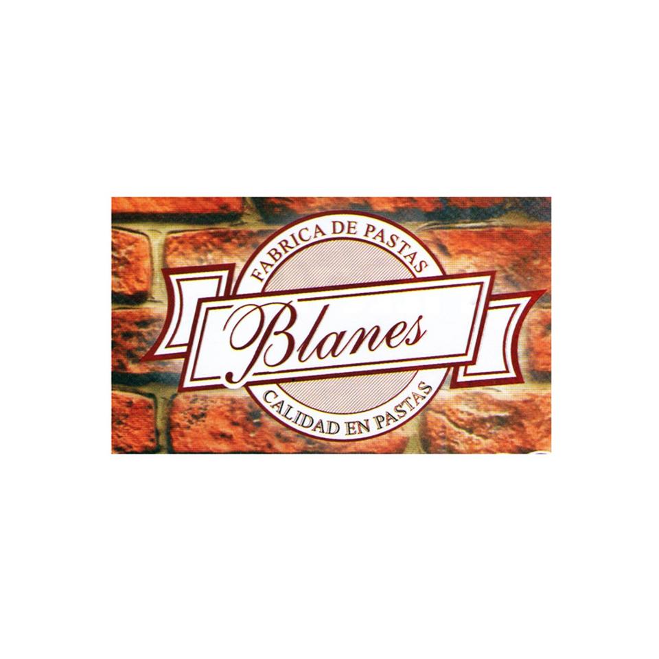 Fabrica de Pastas Blanes