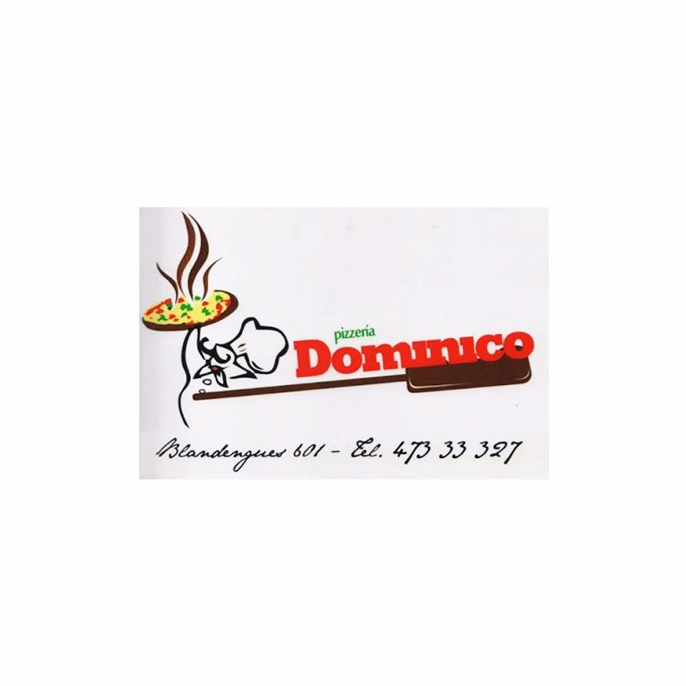 Pizzería DOMINICO