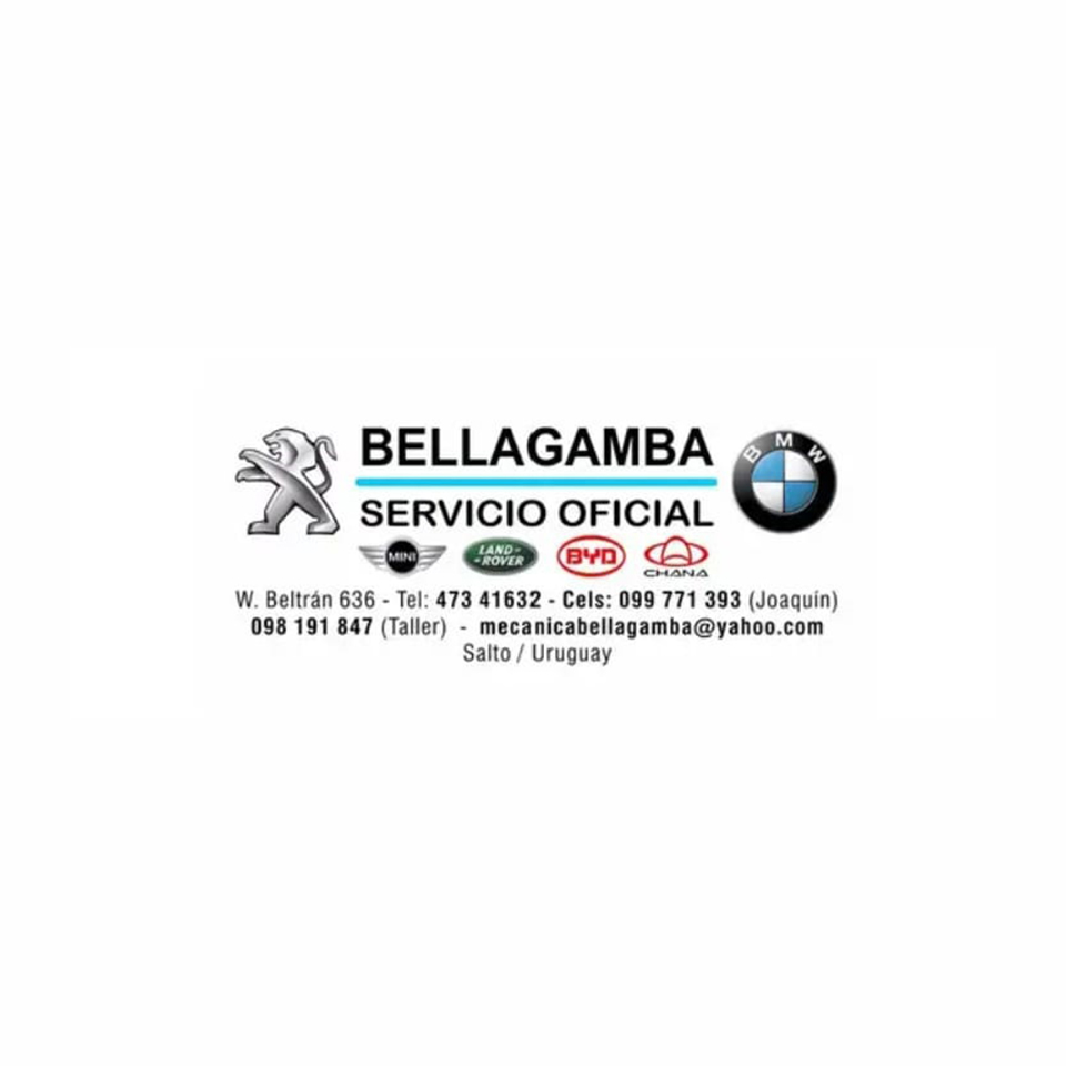 Taller Bellagamba