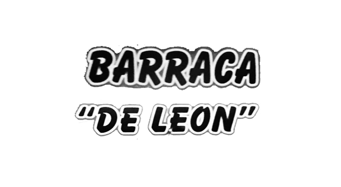 Barraca De León