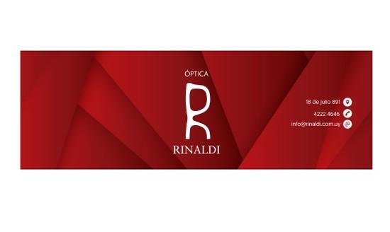 Óptica Rinaldi