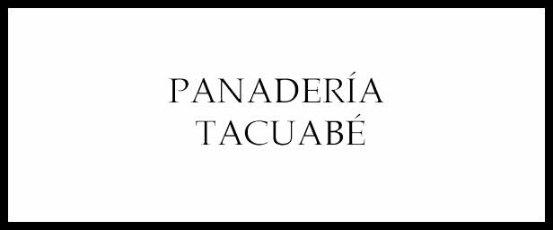 PANADERIA TACUABE