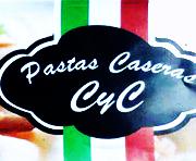 Pastas Caseras C Y C