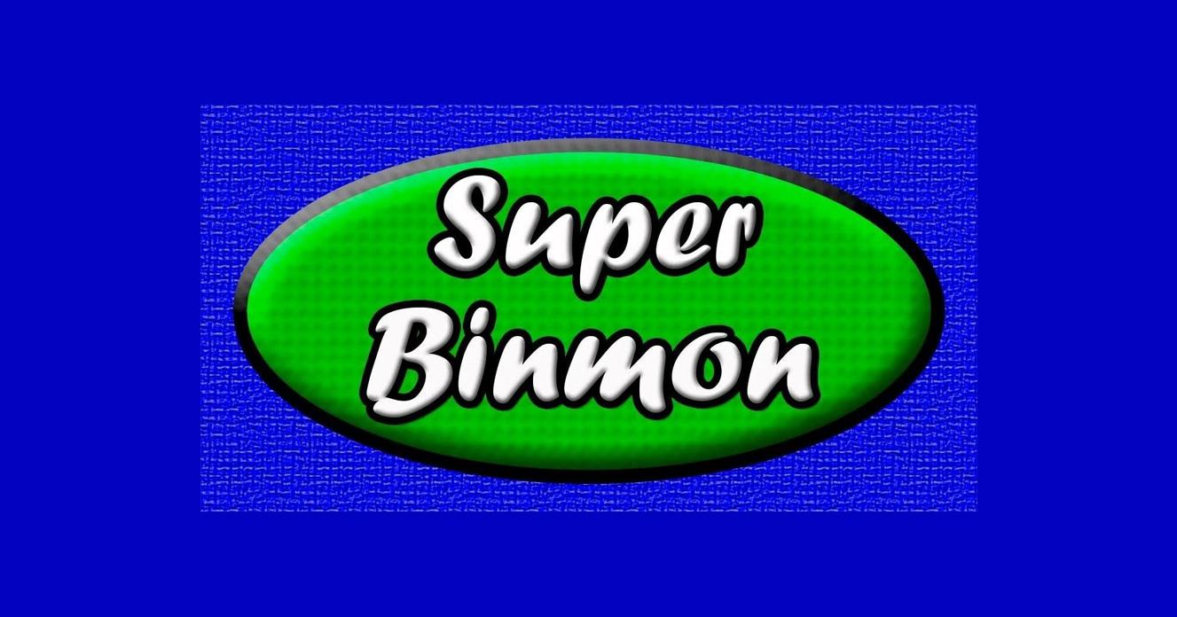 Super Binmon