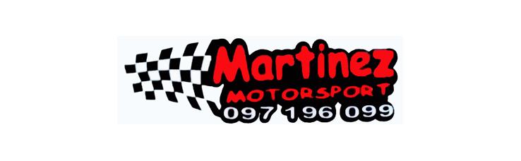 MARTINEZ MOTORSPORT