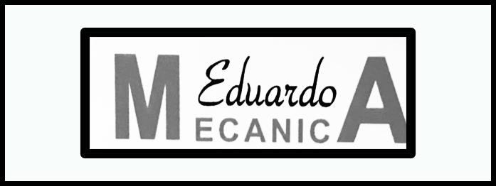 Eduardo Mecánica