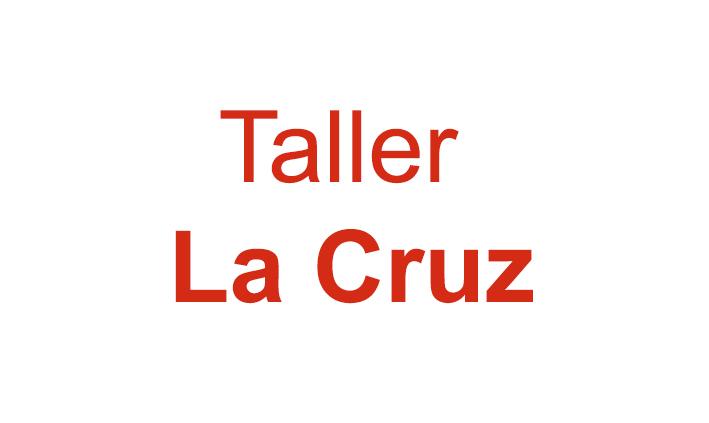 Taller la Cruz