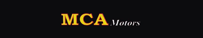 MCA Motors