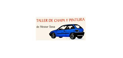 Taller Chapa y Pintura Néstor Sosa