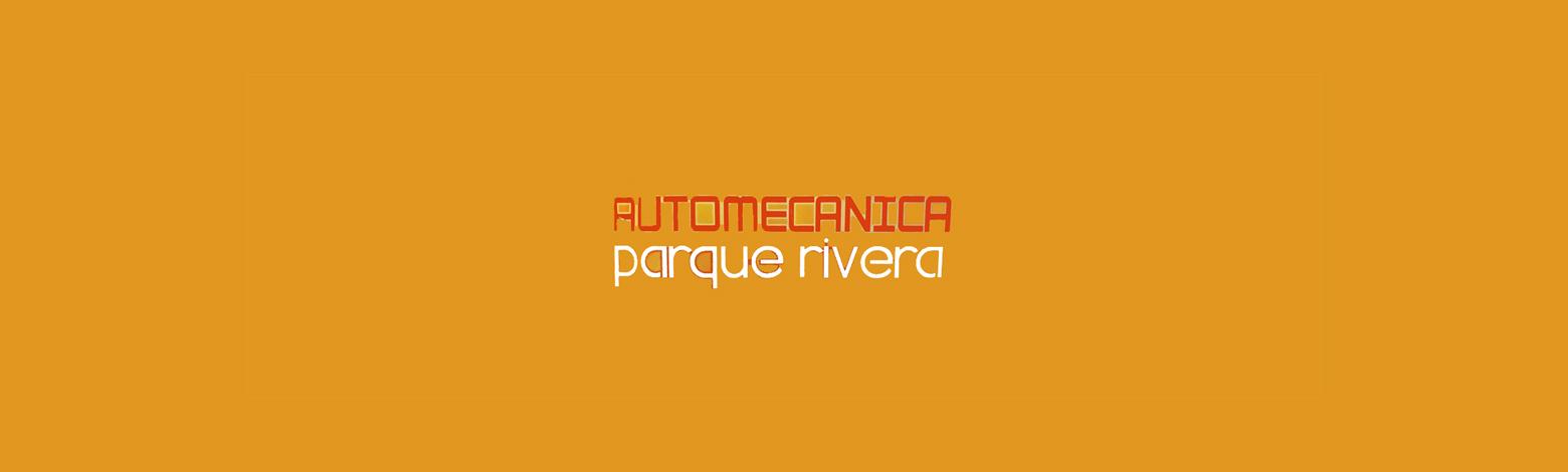 Automecánica Parque Rivera