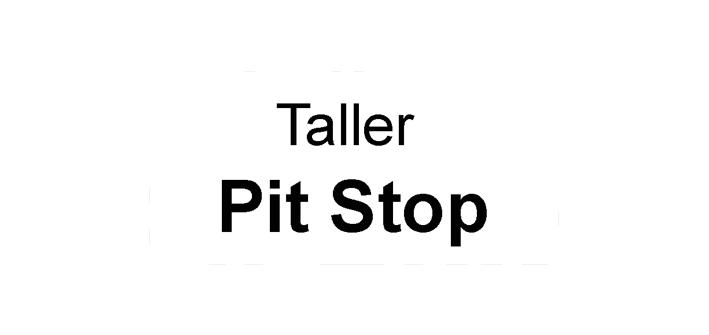 Taller Pit Stop