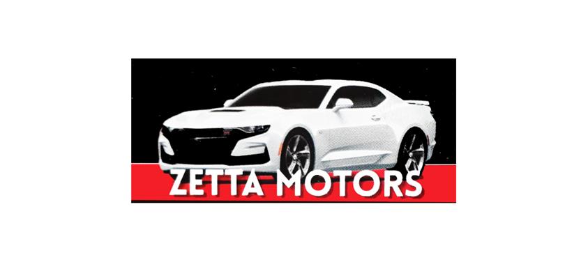 Zetta Motors
